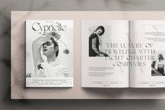 MOON CROWD - Elegant & Stylish Serif Product Image 4