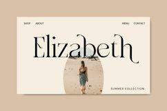 Soligant - Display Serif Font Product Image 2