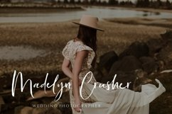 Asillynne - Signature Font Product Image 2