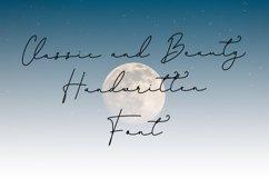 Aurelista Font Product Image 2