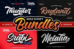 Bold Script Bundle Product Image 2