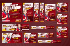 Education Banner Pack Product Image 2