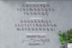 Web Font Bulgae Font Product Image 4