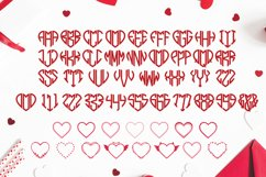 BIG Monogram Font Bundle | The Ultimate Bundle! Product Image 6