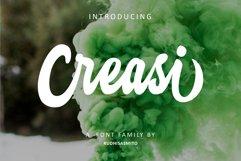 Creasi Script Product Image 1