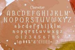 Web Font Monara Product Image 6