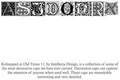 Kidnapped at Old Times 11 Product Image 3
