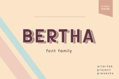 Bertha Product Image 1