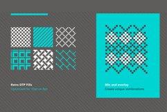 SB Pixelpaint - Pixel Patterns Product Image 2