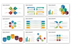 Option Presentation - Infographic Template Product Image 3