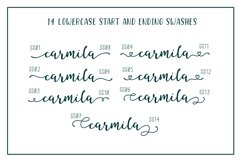 Better Caramel // Font Trio Product Image 2