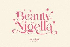 Beauty Nigella Product Image 1