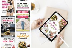 Viral Pinterest Templates Superpack Product Image 6