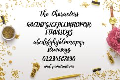 Adella Handlettered Product Image 2