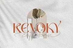 Kenoky Coffekan Product Image 1