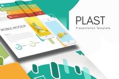 PLAST - Multipurpose Keynote Presentation Template Product Image 1