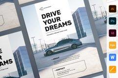 Car Dealership Poster Product Image 1