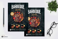 Barbeque - Flyer MR Product Image 1