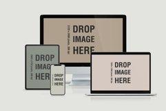 Multi Device Mockup Scene Creator Product Image 2