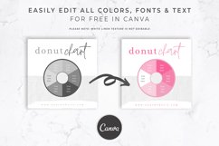 Instagram Template for Canva | Engagement Booster | Linen Product Image 3