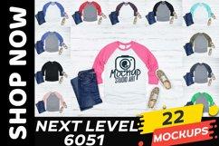 Huge Bundle 555 Mockups, Bella Canvas 3001, Gildan Mockups Product Image 5