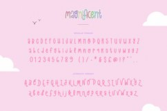 Magnificent Font Duo Product Image 6