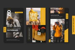 Outdoor Instagram Stories Template Product Image 4
