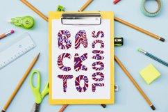 CYPRUS Colour Font Product Image 5