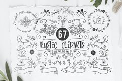 Berson Dream Font TRIO and extras Product Image 4