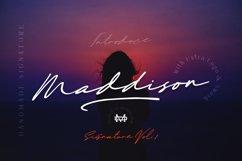 Maddison - Handmade Signature Product Image 1