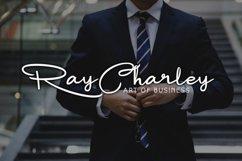 Raydenstone Signature Fonts Product Image 2