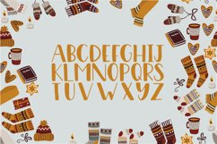 More Cake Font Product Image 5