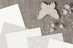 Wedding Digital Paper Pack, Wedding Patterns, Lace Papers Product Image 3