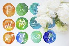 Zodiac signs set Product Image 3