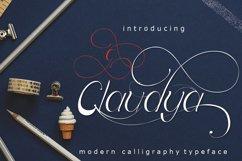 Claudya Product Image 1