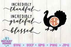 Thanksgiving SVG Bundle | 30 Designs Product Image 4