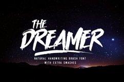 Web Font Web Font Sweet Dreamer Product Image 1