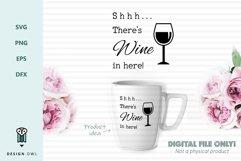 Wine lovers bundle - SVG files Product Image 4