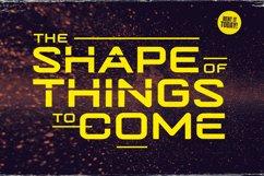 Jupiter Mission A Science-Fiction Font Spectacular Product Image 3