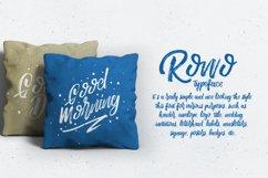 Rowo Typeface + Bonus Product Image 6