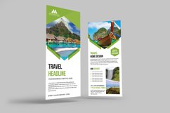 Multipurpose Rack Card Template Product Image 5