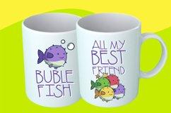 Bubble Fish Product Image 3