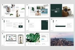 Brand Identity Guideline PowerPoint Template Product Image 5