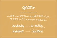 The Athletico Font Duo Product Image 7