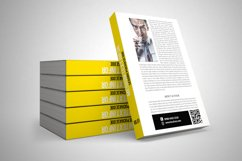 Book Cover Template Product Image 2