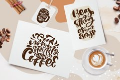 Coffee time SVG Product Image 5