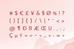 Rejova Font Family - Sans Serif Product Image 3