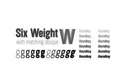Roundkey Product Image 2