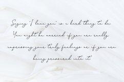 Aurelista Font Product Image 3