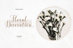 Calathea - Elegant Calligraphy Font Product Image 3